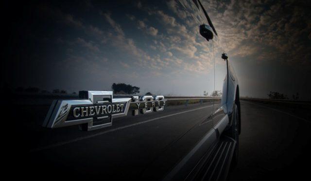 S10 | Chevrolet | celebra 100 años produciendo pick-ups