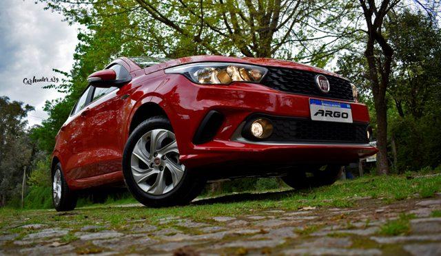 Argo | Fiat | el nuevo producto regional multi premiado