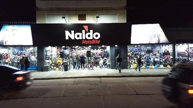 Naldo Motor Bike | SUZUKI | nuevo Concesionario Oficial