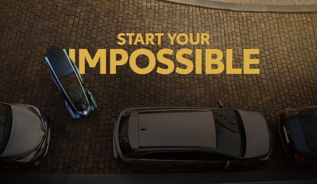 Start Your Impossible | Toyota | iniciativa corporativa global