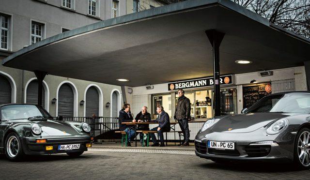 Porsche Club de Westfalia | el más antiguo del mundo cumple 65 años