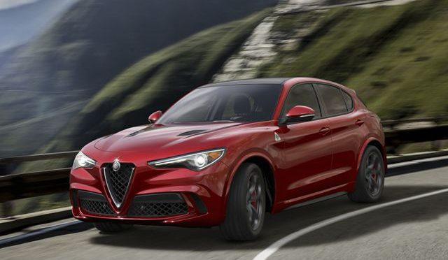 Giulia y Stelvio | Alfa Romeo | se confirma su llegada a Argentina