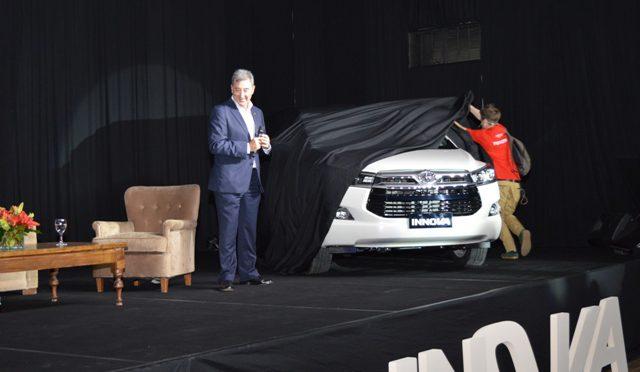 Innova | Toyota | el mejor utilitario familiar