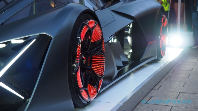 Terzo Millennio | Lamborghini | el futuro del deportivo