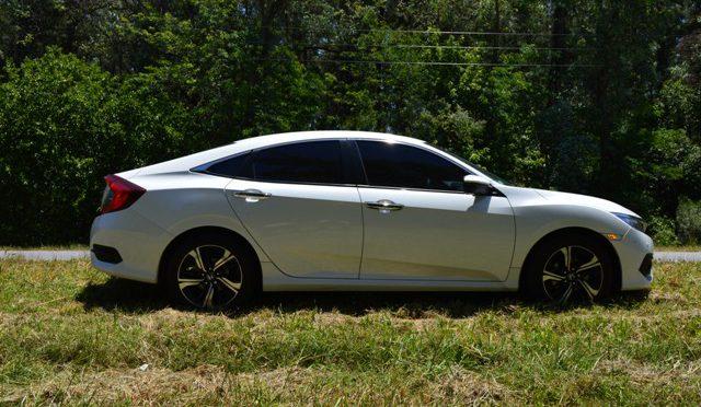 Civic 1.5 Turbo | Honda | test al mejor sedán