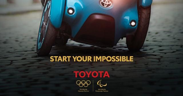 Start Your Impossible   Toyota   establece su objetivo de movilidad para todos