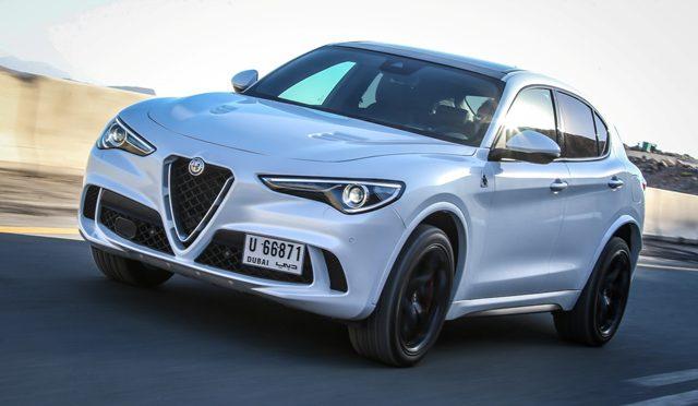 Alfa Romeo | la marca que enamora a los alemanes