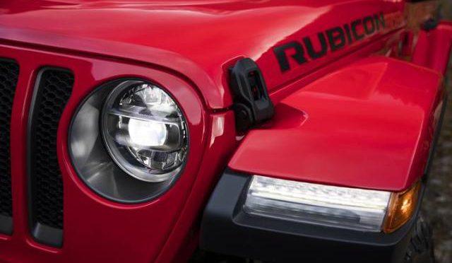 Wrangler 2018 | Jeep | aquí el totalmente nuevo SUV