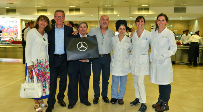 Mercedes-Benz | RSE | apuesta a la diversidad