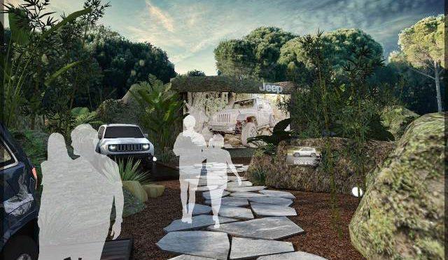 Verano 2018 | Jeep/Ram | presentes en Cariló-Villa Gesell-Benavidez y Punta del Este