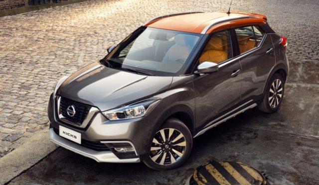 Kicks | Nissan | éxito en ventas en Latinoamérica