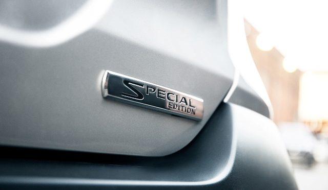 Kicks Special Edition | Nissan | presentación de una edición con #actitud