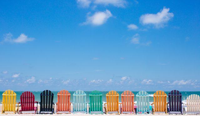 Verano 2018 | Mercedes-Benz | operativo Dia de Playa