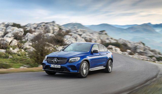 Mercedes-Benz | el alta gama número 1 en Argentina