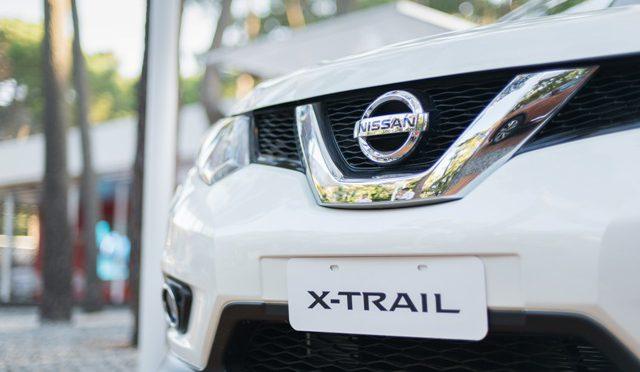 X-Trail | Nissan | la podés conocer en Cariló