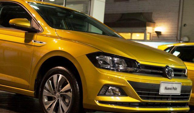 Polo | Volkswagen | presente en el Verano 2018