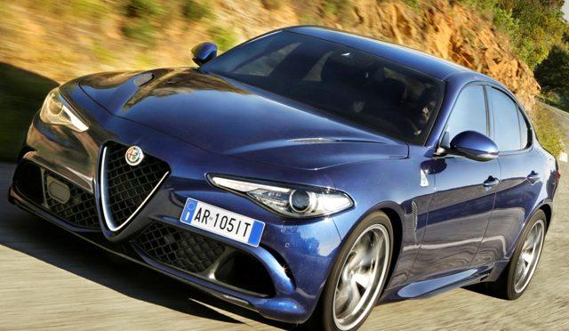 Giulia   Alfa Romeo   aquí las versiones que llegarán a nuestro país