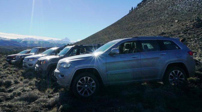 Jeep y Dodge | baja de precios en toda la gama