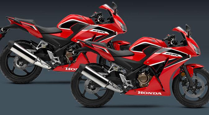 CBR300R | Honda | lanzamiento que aumenta su portfolio en Argentina
