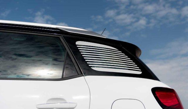 C4 Cactus 2018 | Citroen | sin airbumps pero con mejoras lógicas