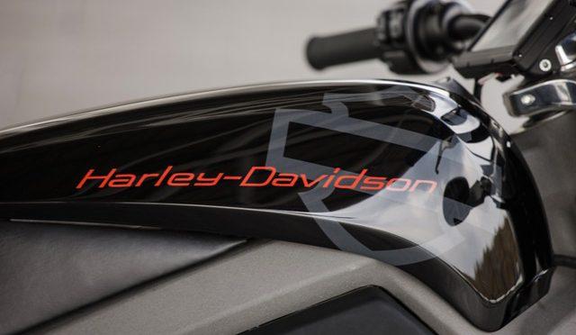 LiveWire | Harley Davidson | una moto cero emisión