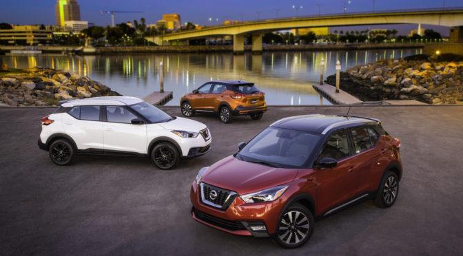 Nissan | Aumentan ventas globales
