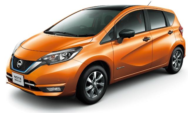 E Power Nissan Esta Vez Gana Su Tecnolog 237 A Un Premio