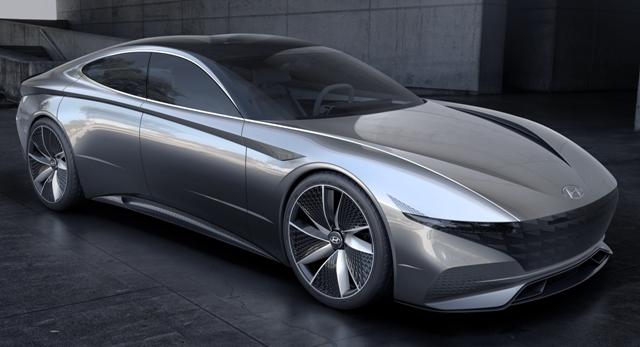 Hyundai | llevó varias novedades a Ginebra 2018