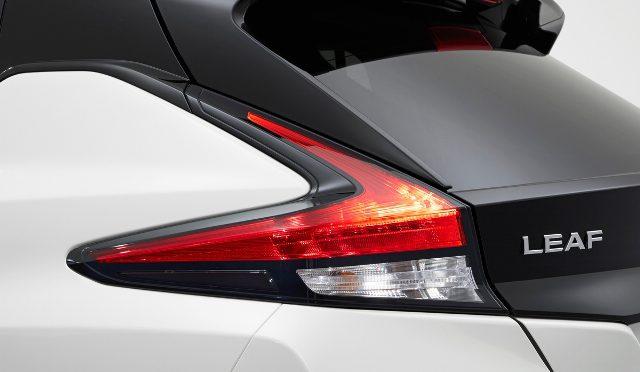Leaf | Nissan | el vehículo 100% eléctrico está llegando a América Latina