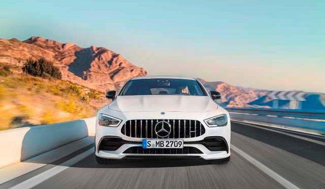 Mercedes-Benz | entre las mejores empresas de Argentina
