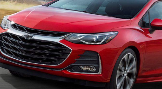 GM | ya fabricó 1500000 vehículos en Argentina