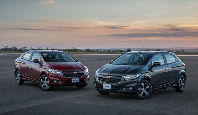 Chevrolet | Recall | están afectados unos 137.000 autos en Argentina