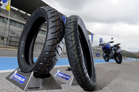 Michelin   THE GREEN EXPEDITION 2018 ECO RAID