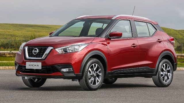 Kicks Sense | Nissan | completa la gama en Argentina