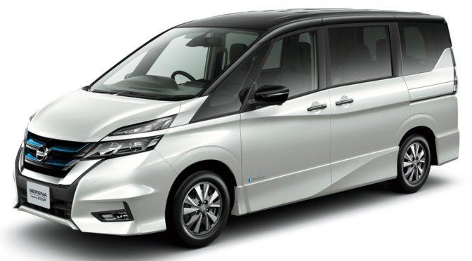 Nissan   Japón   lanzará ocho nuevos modelos para 2022