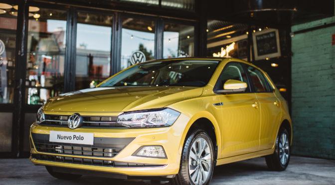 Polo | Volkswagen | Mejor Vehículo Urbano del Mundo
