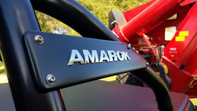 Amarok V6 Comfortline | Volkswagen | poderosa con equipamiento adecuado