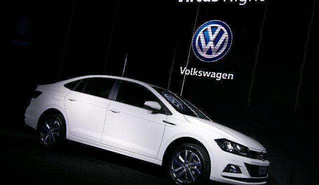 Virtus | Volkswagen | llega a toda la Argentina
