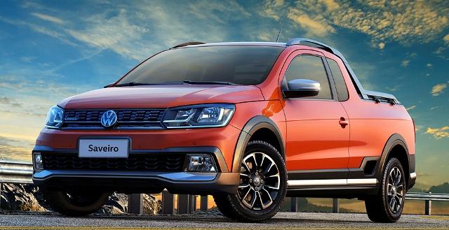Saveiro | Volkswagen | se lanza nueva y conveniente línea de financiación