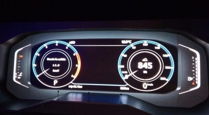 Virtus | Volkswagen | el nuevo sedán mediano…