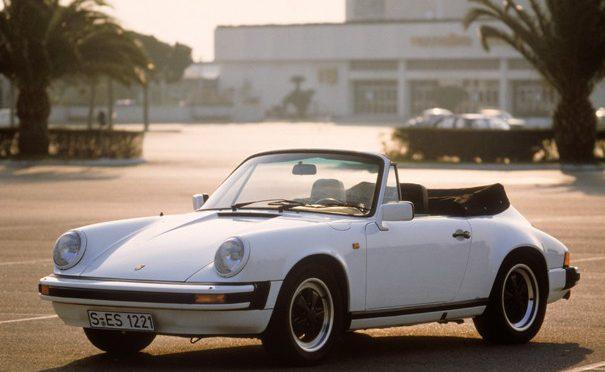 Porsche | 1968-1987 | 70 años de fascinación por los deportivos Parte 2