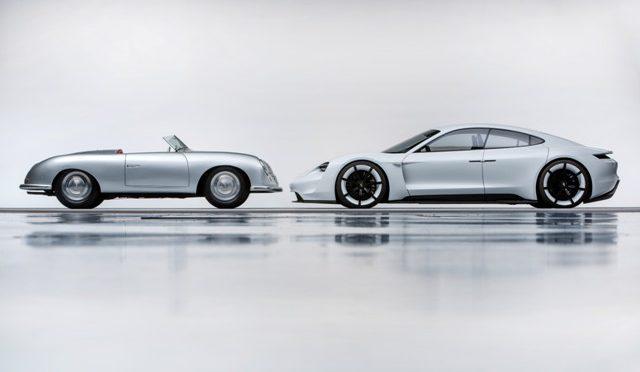 Porsche | 2008 – 2018 | 70 años de fascinación por los deportivos Parte 4