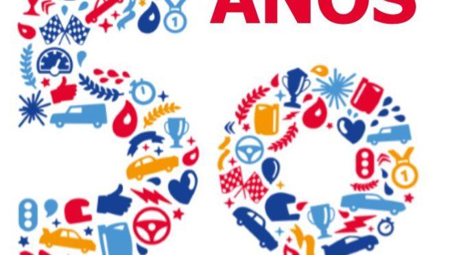 Total y Citroen | 50 años de estrecha asociación