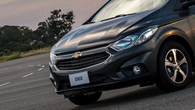 Onix | Chevrolet | alcanzó el millón de unidades producidas