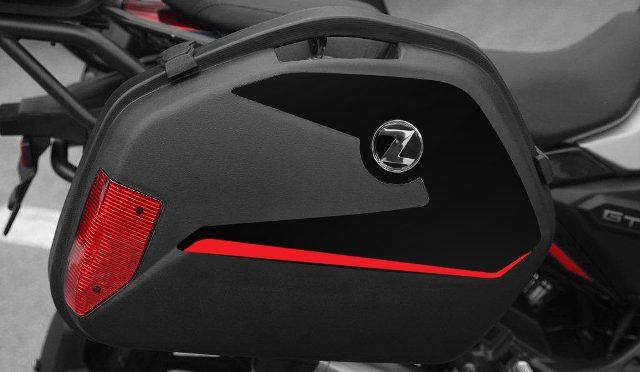 GT2i | Zanella | lanza una nueva Grand Tour