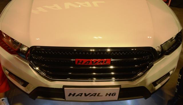 H6 Coupé | Haval | lanzamiento del SUV lider en ventas