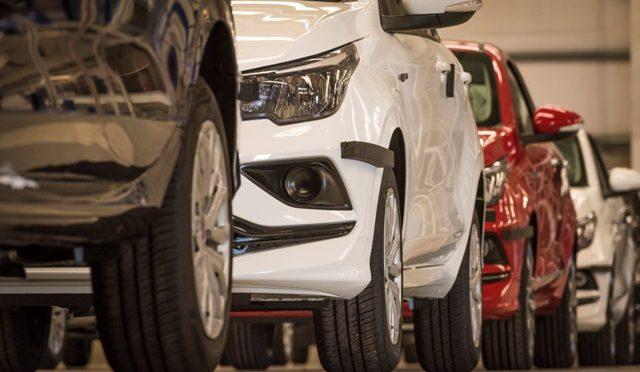Cronos   Fiat   supera las 30.000 unidades producidas