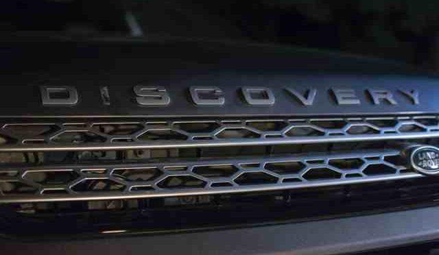 Land Rover | Ditecar | ciclo de Charlas entre Amigos