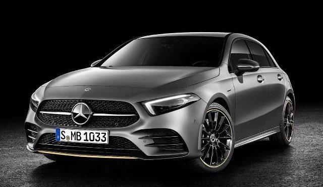 TURANZA T005 | Bridgestone | equipo de serie del Mercedes Benz Clase A