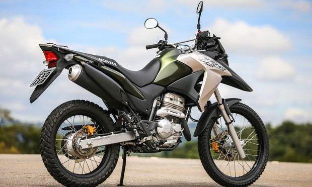 XRE300 | Honda Motos | regresa al país un potente producto